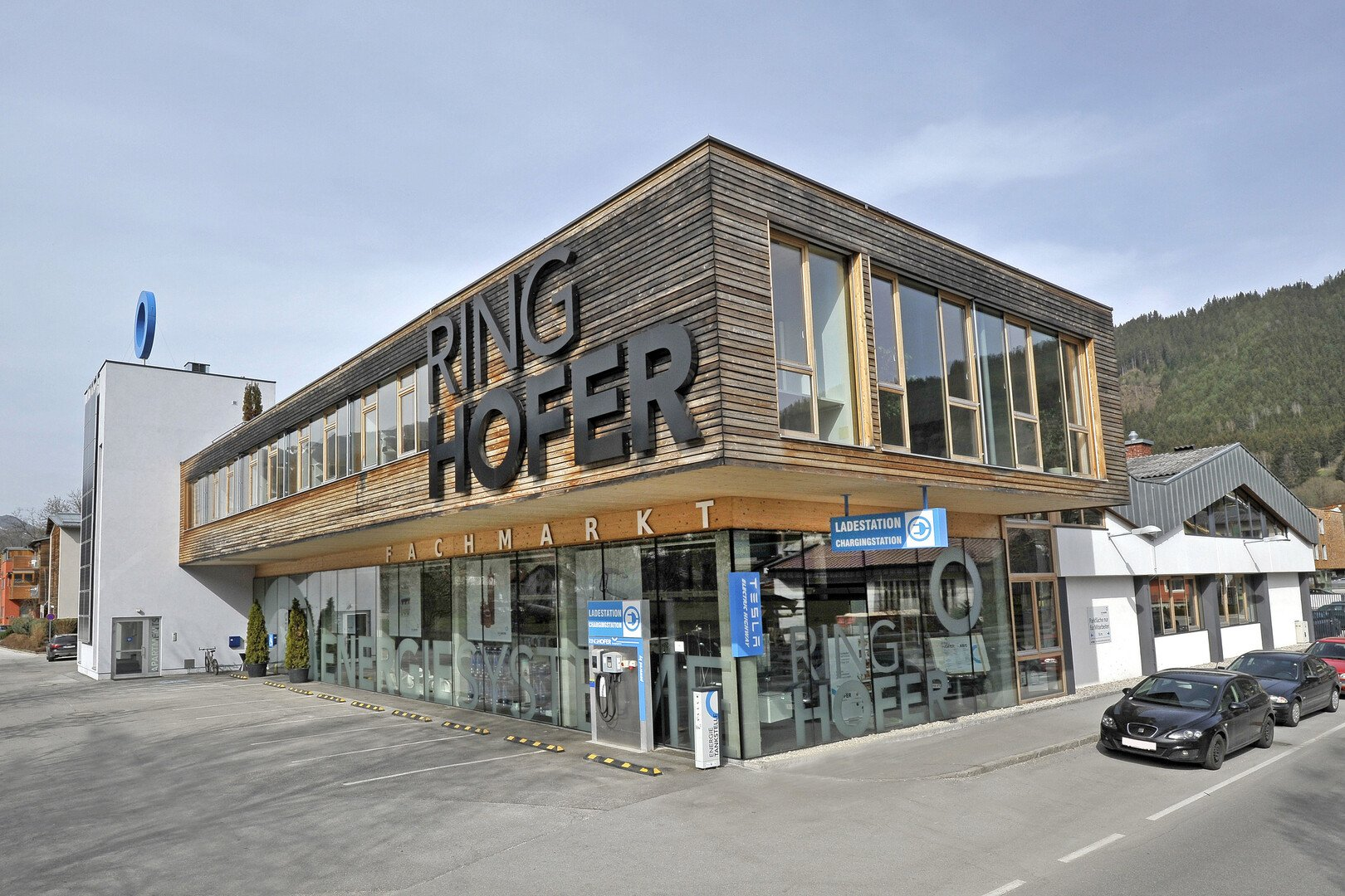 Ringhofer Energiesysteme Schladming